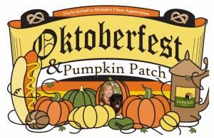 Oktoberfest Invite