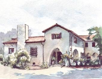 Claremont House