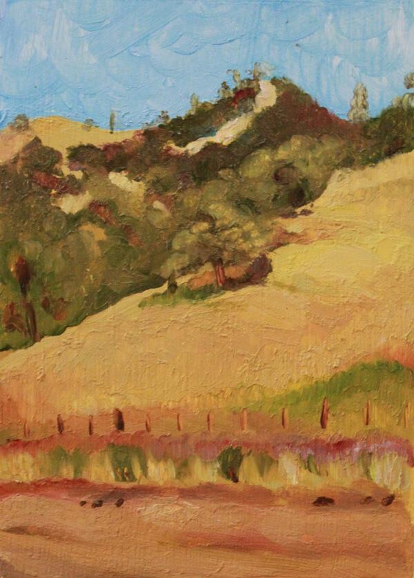 Hillside, San Lucas, CA