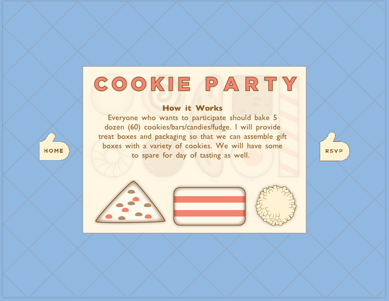 CookieParty3