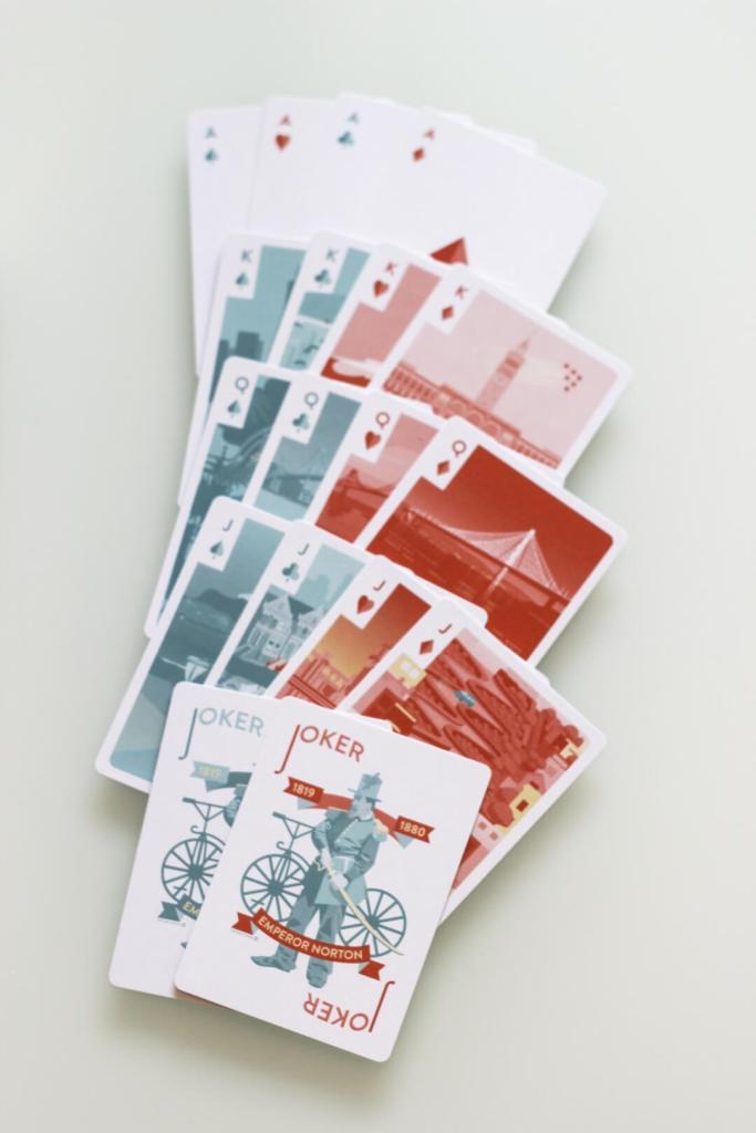 SF Card Deck 2
