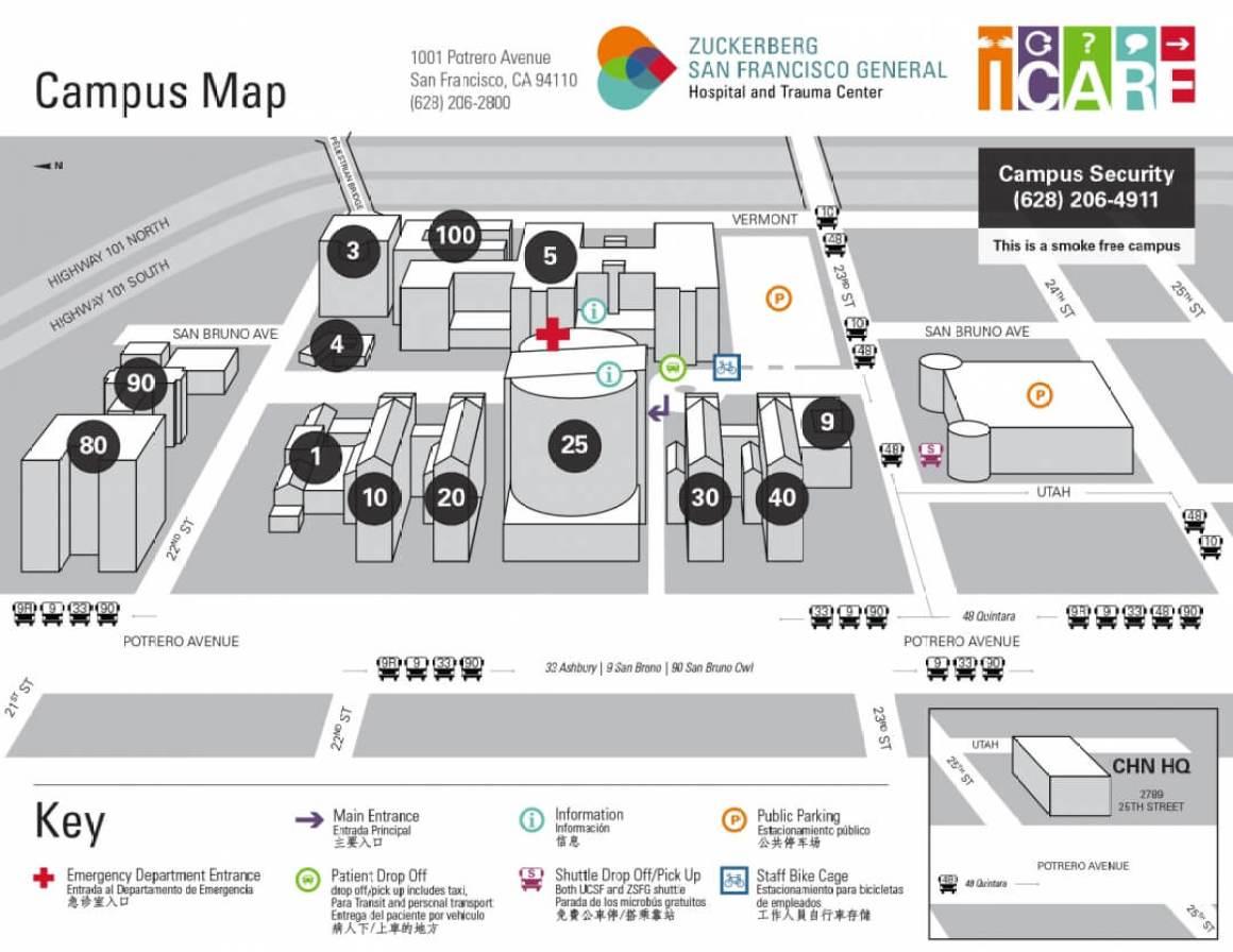 ZSFG Campus Map Directory 2016-07 Final-1