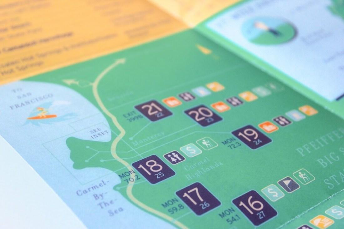 Big Sur 8 Map 2 detail