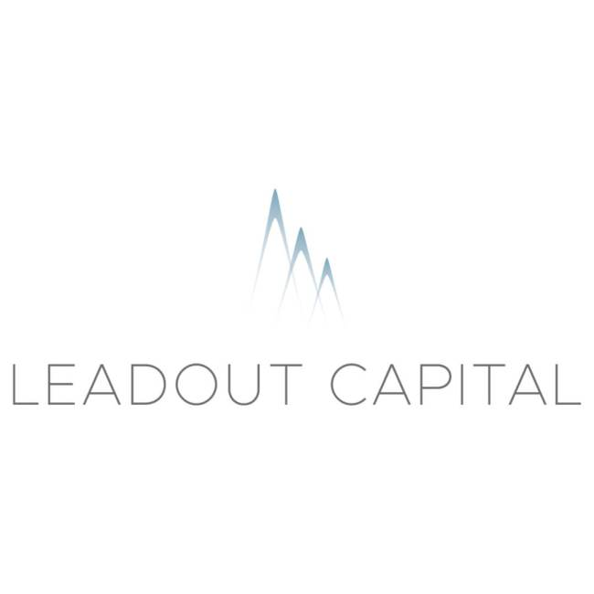 Leadout Capital Logo