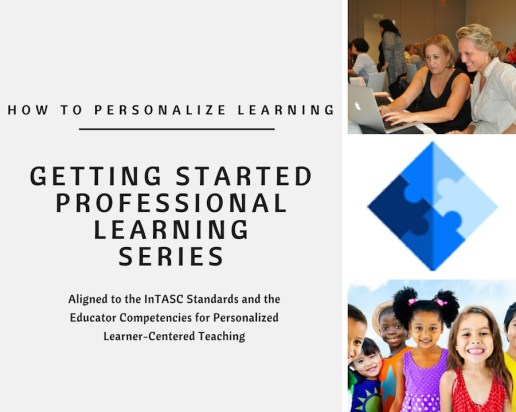 Getting Started Professional Learning Series