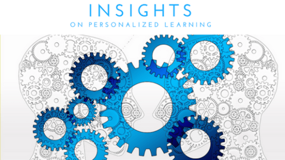 Insights on Personalized Learning