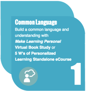 Step 1 Common Language