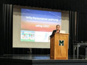 Montpelier keynote