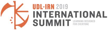 UDLIRN Symposium 2019