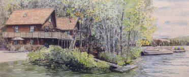 lake-house-pontoon-boat