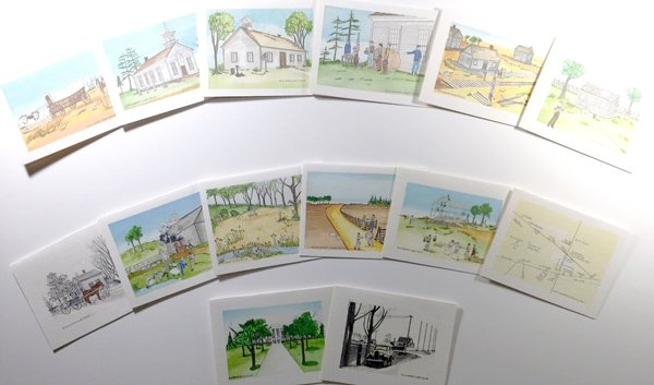 Special Edition Note Cards
