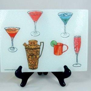 Vintage Cocktails-Mule Mug Platter