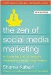 My Bookshelf: The Zen of Social Media Marketing