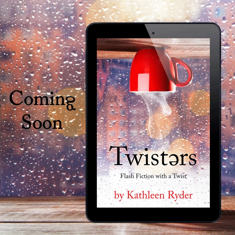 Cover Reveal – Twisters