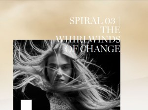 The Journey Of Awakening - Spiral 03 | The Whirlwinds Of Change