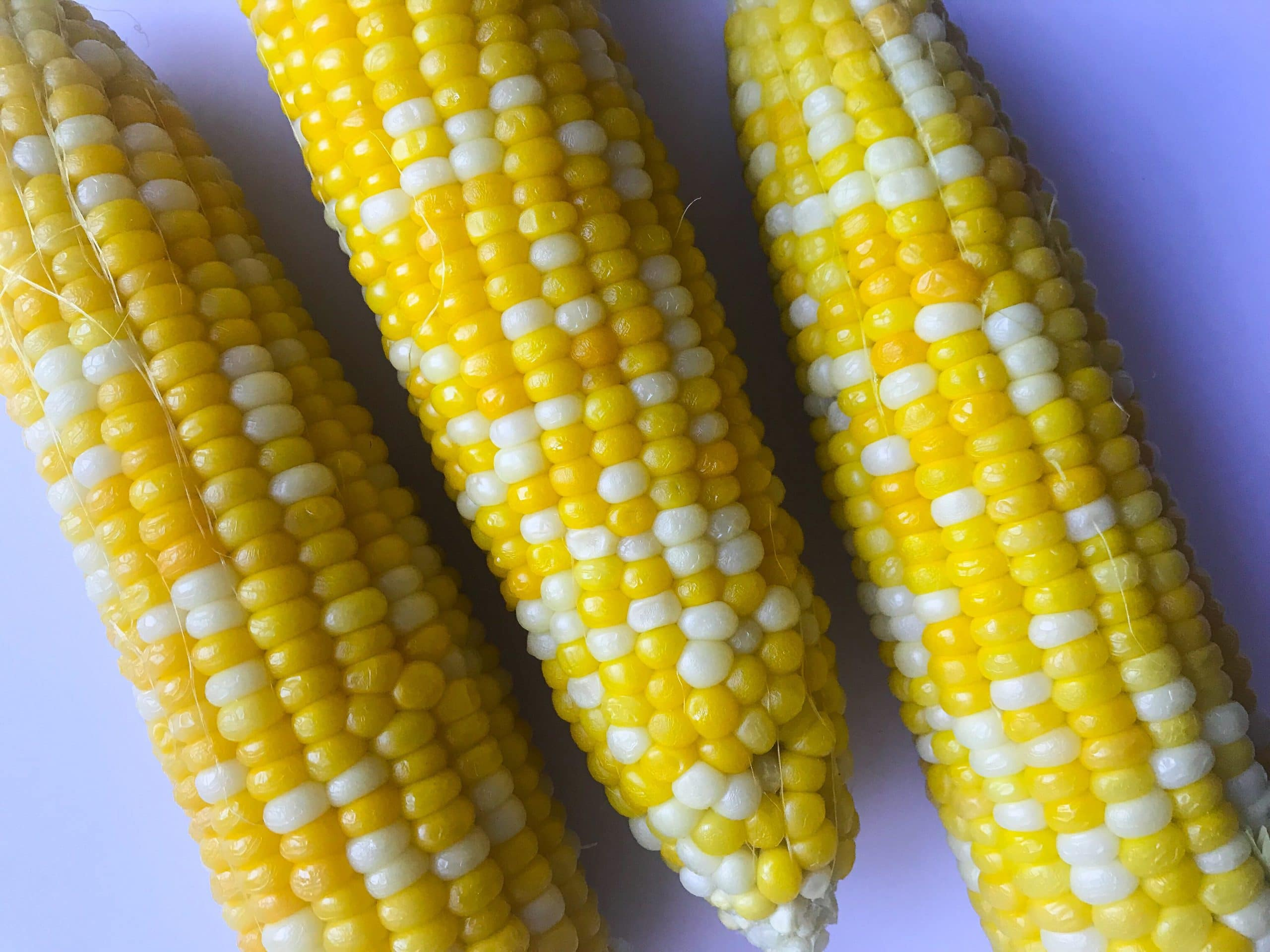 How To: Instant Pot Corn on the Cob