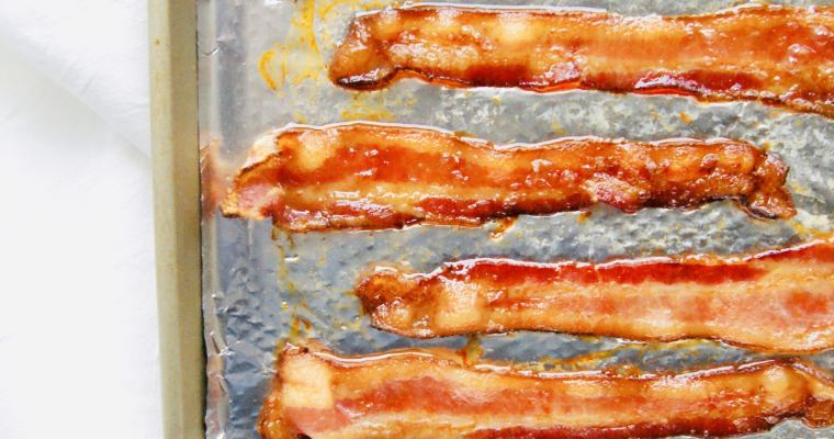 How To: Oven Bacon