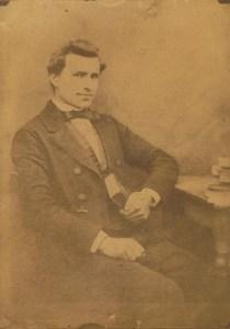 Basiel Bekaert, mijn betovergrootvader