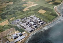 Hinkley nuclear project
