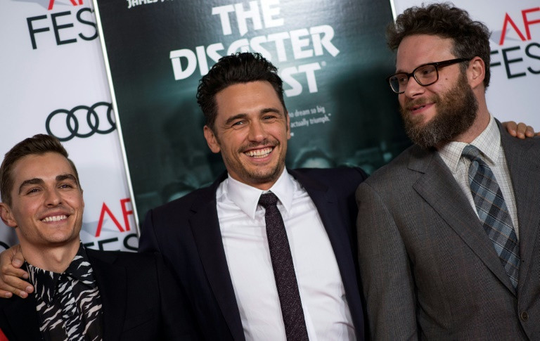 James Franco Regrets Once Having His Assistant Bring His Girlfriend to Hospital