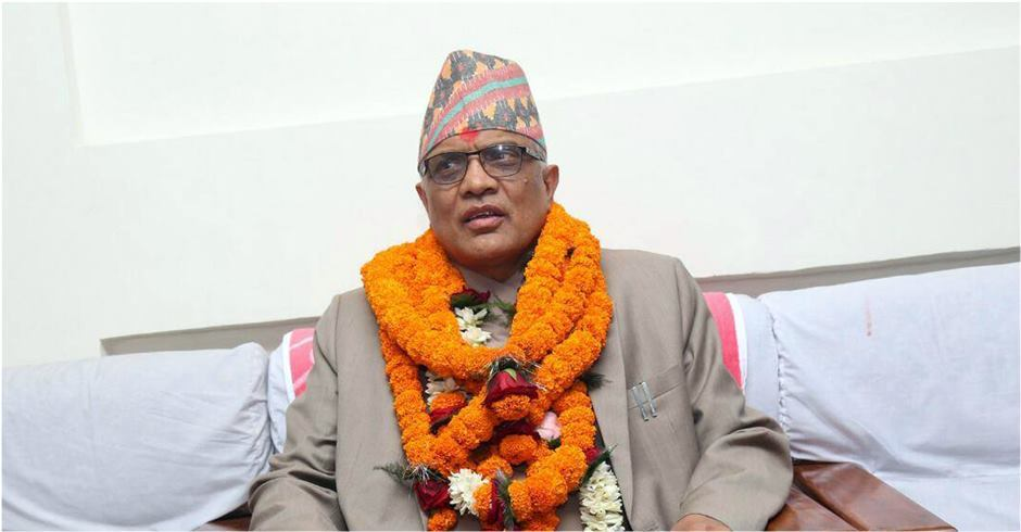 Federal Nepal to get its first President today