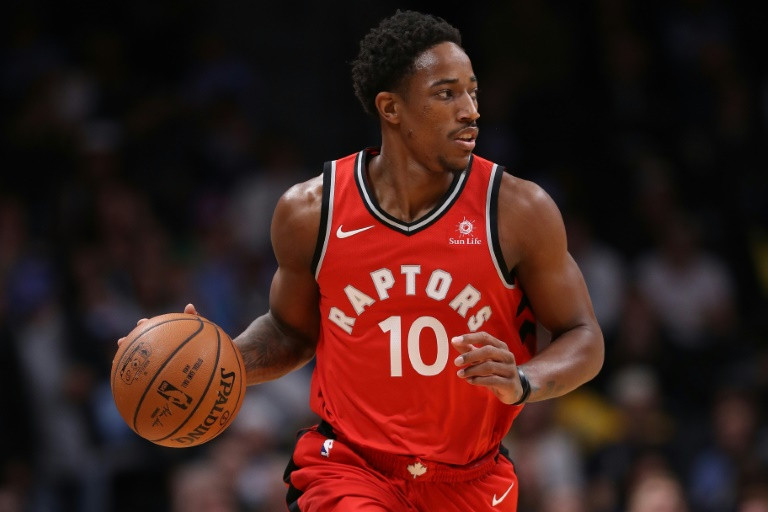 Time to trust DeMar DeRozan's expanding game?