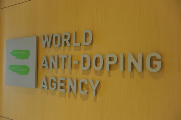 WADA probe new doping control bottles