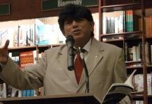 Yuyutsu Sharma