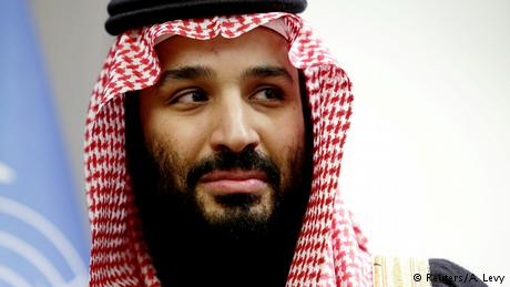 Saudi Crown Prince Mohammed bin Salman: Israel Has a Right to Exist