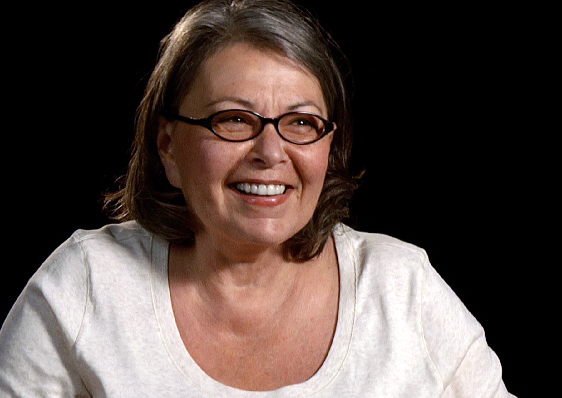 Roseanne Barr Wants 'To Move To Israel And Run For Prime Minister'