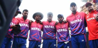 Cricket Association of Nepal (CAN)