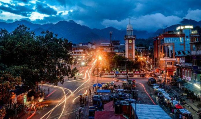 Things to do in Dharan