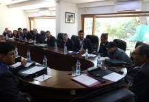 India Organizes Training for 62 Officials of the Government of Nepal