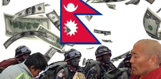 Top 10 Biggest Expenditures of the Nepali Government