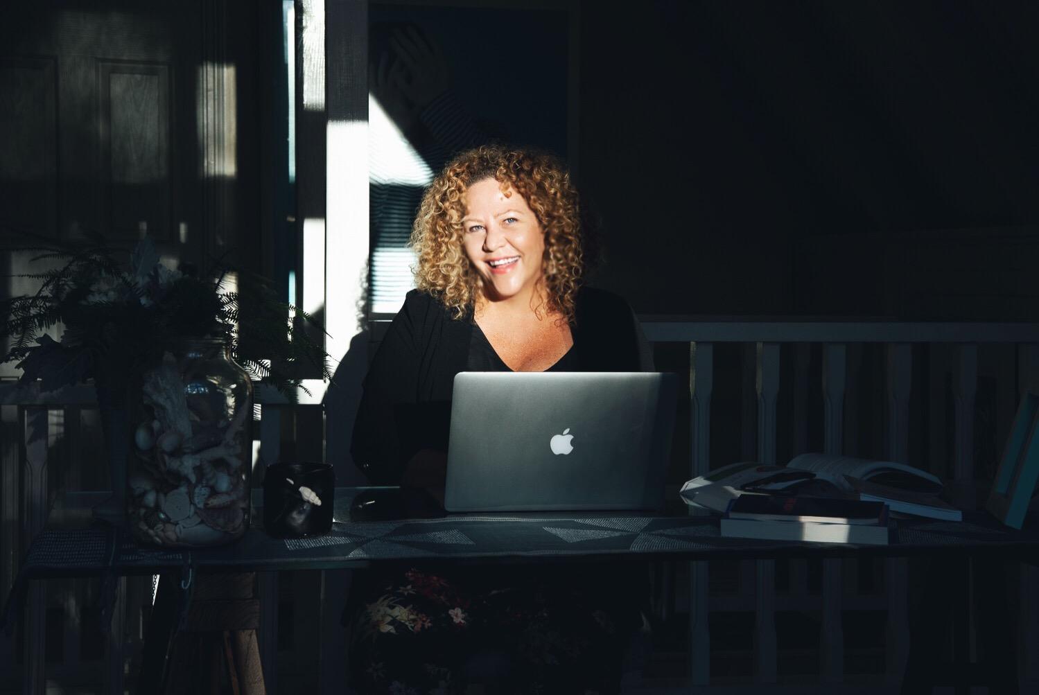 photo of Kath Melbourne
