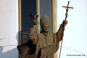 Hl. Papst Johannes Paul II.