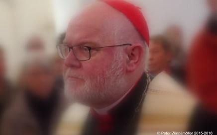 Reinhard Kardinal Marx (Archivbild)