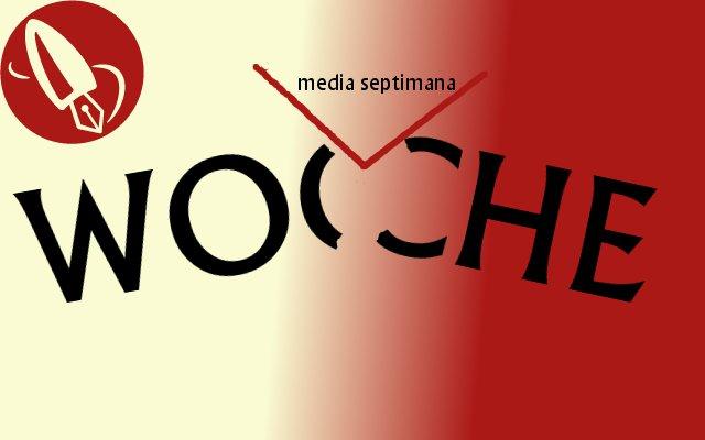 media septimana