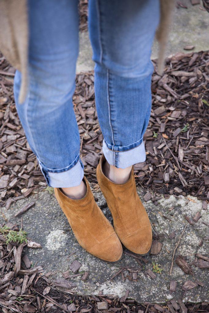 Casual Cool Plaid - Kathrine Eldridge, Wardrobe Stylist