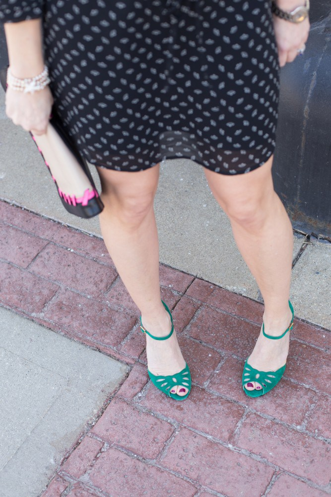 Spring In Your Step - Spring/Summer Shoe Faves - Kathrine Eldridge, Wardrobe Stylist