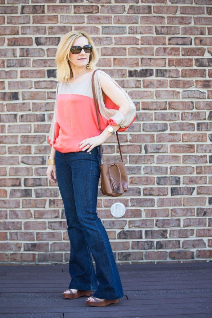 Colorful Exposure - Kathrine Eldridge, Wardrobe Stylist