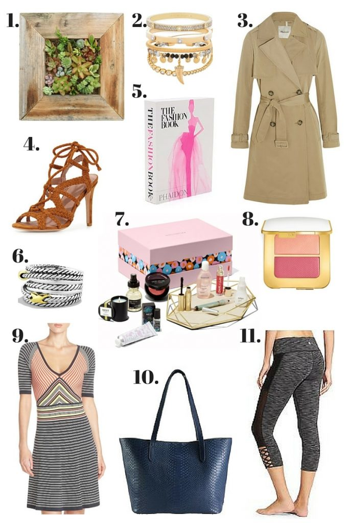 Mother's Day/Birthday Wishlist - Kathrine Eldridge, Wardrobe Stylist
