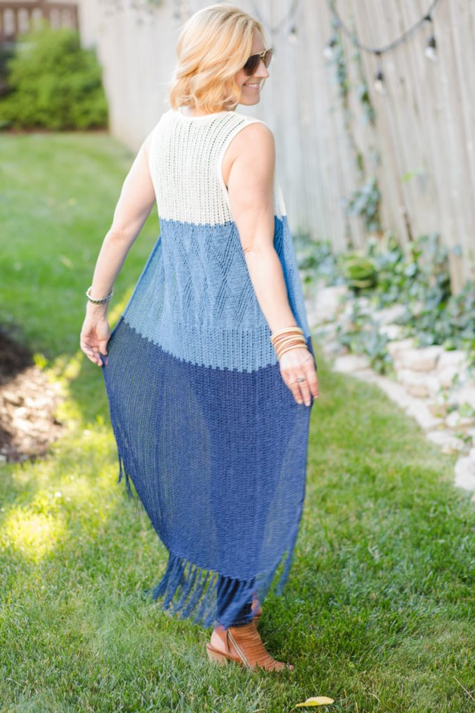 Long on the Fringe - Kathrine Eldridge, Wardrobe Stylist