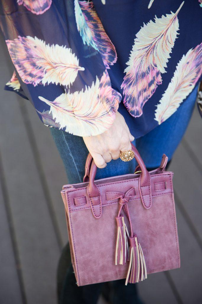 Light as a Feather - Kathrine Eldridge, Wardrobe Stylist