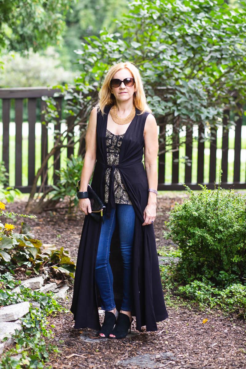 Queen of the Night by Kathrine Eldridge, Wardrobe Stylist