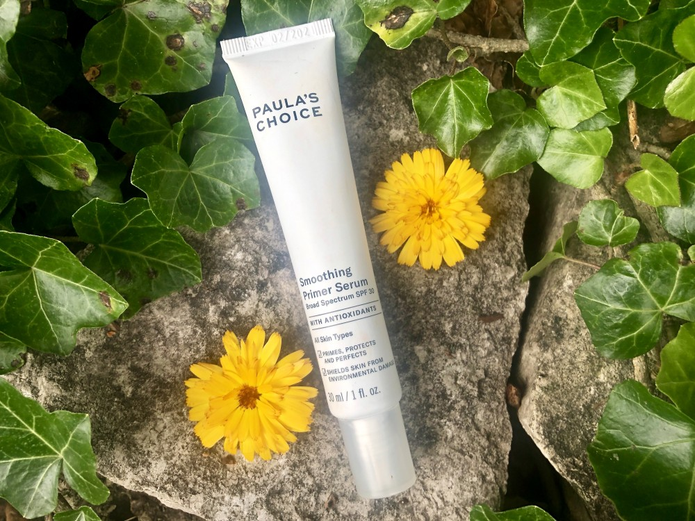 Paula's Choice Soothing Primer Serum from What I'm Loving in June