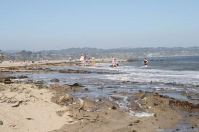 Capitola beach 10