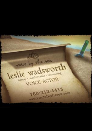 Leslie Wadsworth