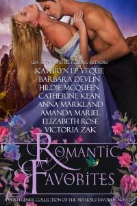 romantic favorites high res