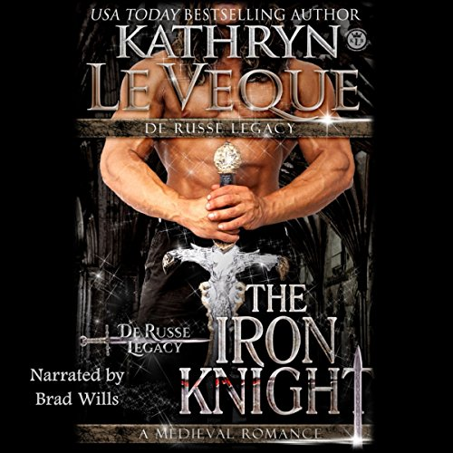 The Iron Knight: The De Russe Legacy, Book 3
